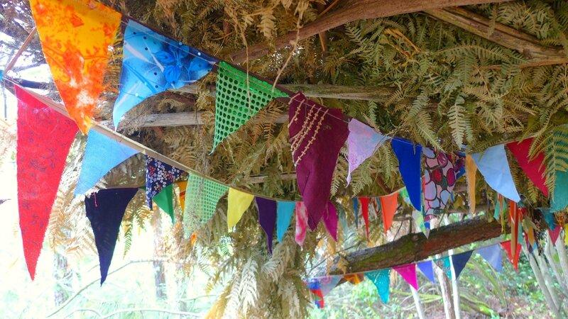 auvent végétal bruyère 8