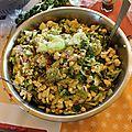 salade de chou fleur et brocoli1