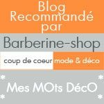 Barberine-shop