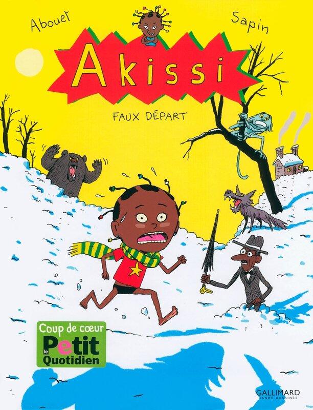 Akissi 7