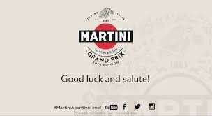 martini love 2017 out