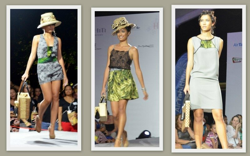 Fashion Week Tahiti18