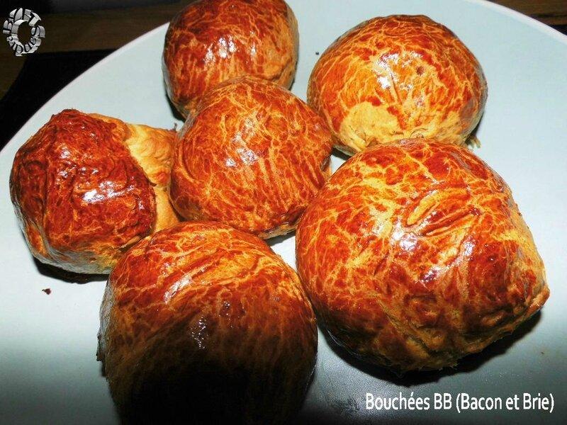 0427 Bouchée BB (Bacon Brie) 4