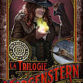 Jubert,hervé - la trilogie morgenstern -1 le quadrille des assassins