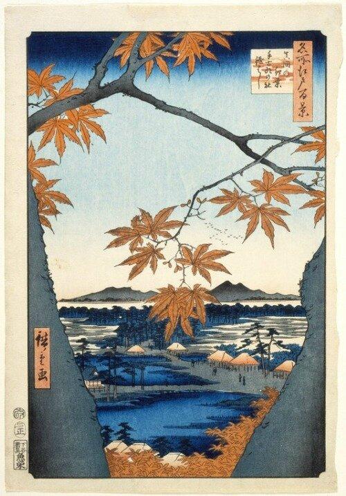 Andô Hiroshige