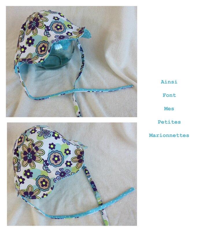 chapeau petale bleu maelenn 1
