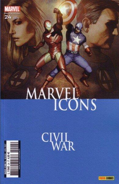 marvel icons 24