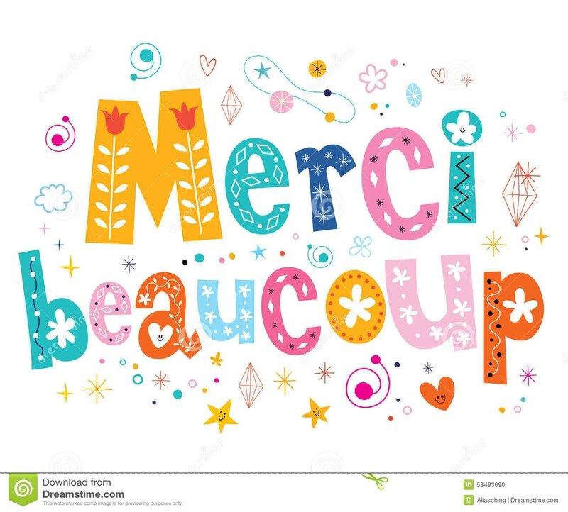 le-beaucoup-de-merci-vous-remercient-infiniment-dans-la-conception-de-lettrage-française-53493690