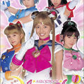 Pretty Guardian Sailormoon - Saison 1