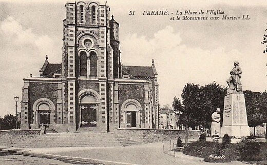 Paramé (4)