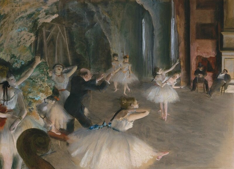 edgar-degas-repetition-ballet-I