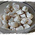 Noix de saint jacques sauce beurre blanc et fondue de poireaux