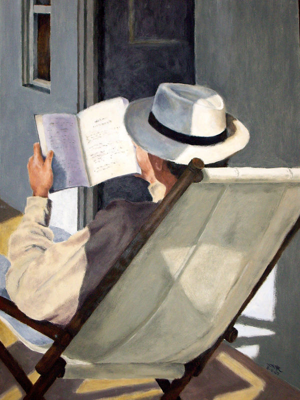 The Reader IV