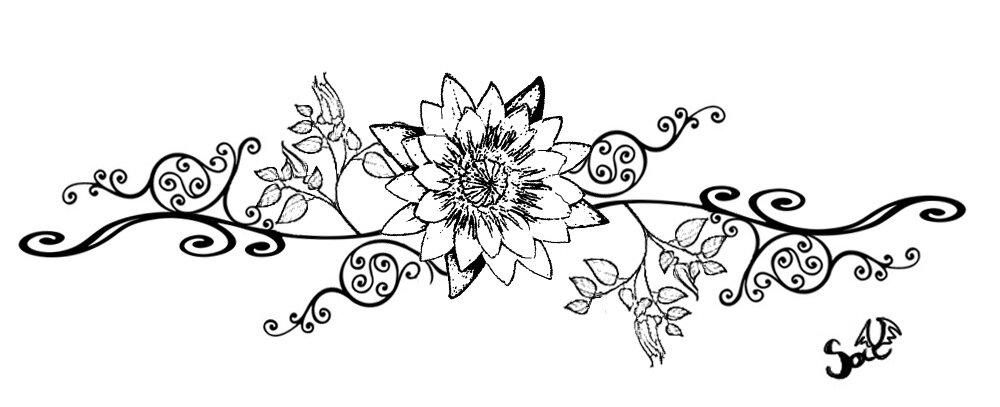 Lune d 39 argent saiwhisper for Vente des fleurs en ligne
