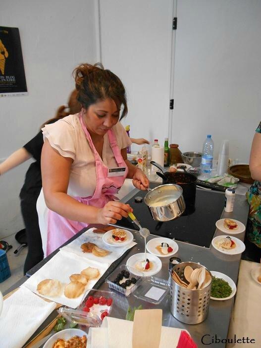 salon du blog culinaire, une journée à paris : l'after