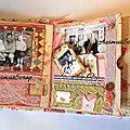 ♥♥♥ tome 3 et sa pt'ite histoire ♥♥♥ quatre générations et plein de bonheur ♥♥♥