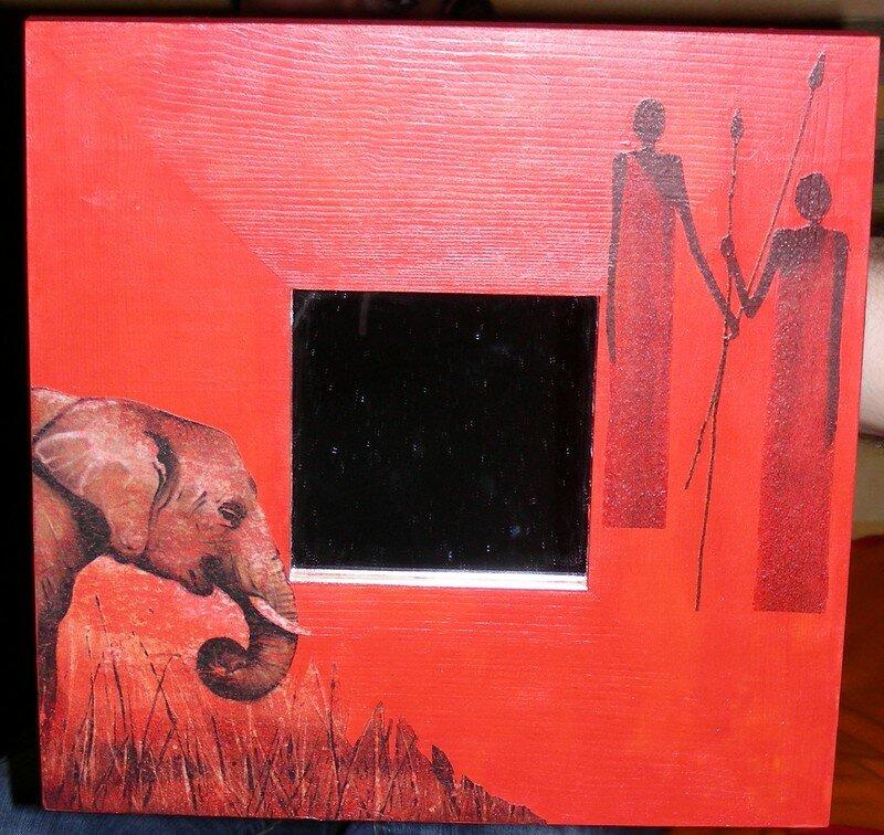Miroir Afrique