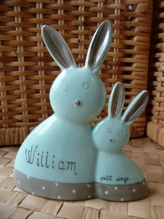 lapin william
