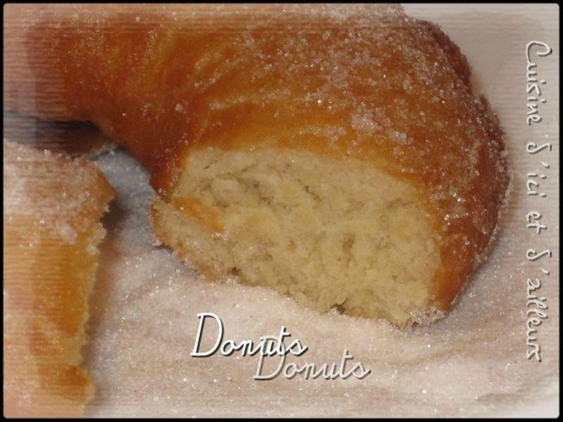donutster