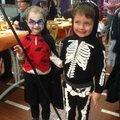 Soirée Halloween 2015
