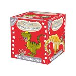 Graine d'explorateur Dinosaures
