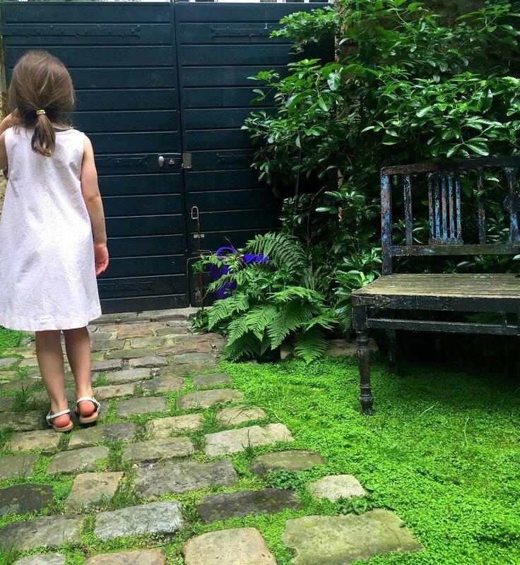 Petit Faune Dress (6)