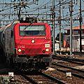 Europorte E37506, Toulouse