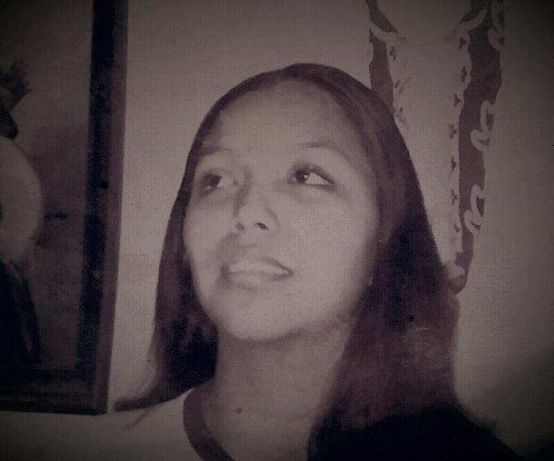 Vanessa jeune fille