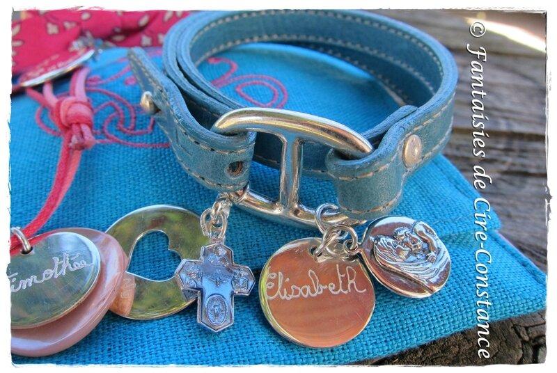 Bracelet Belle-Ile argent-2