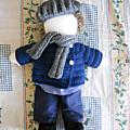 Petit boy #7