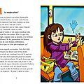Un livre traduit en langue des signes