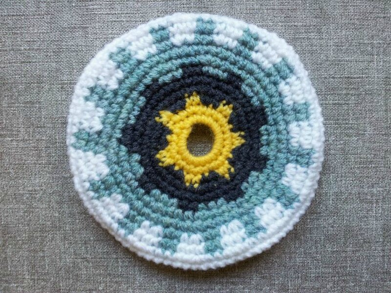 frisbee engrenage 2