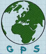 globe gps machine