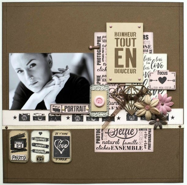 CREATIONS POUR VERSION SCRAP 2016