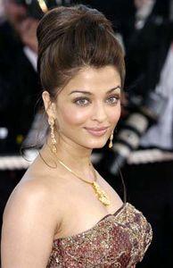 Aishwarya Rai - Cannes 2003