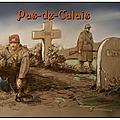 la Grande Nécropole du 149e R.I. (Pas-de-Calais) (452)