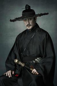 Moo Yeong Reaper