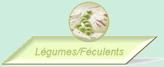 4lgumes fculents fond transparent