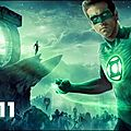 Green Lantern le film