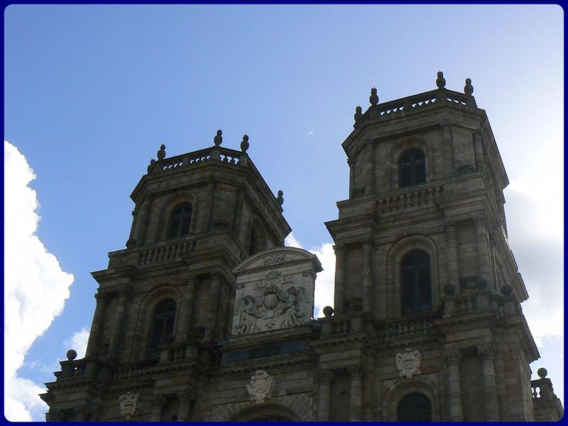 Cathédrale St Pierre 2