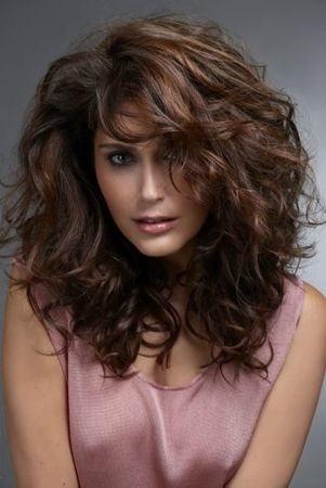 coupe cheveux long sauvage
