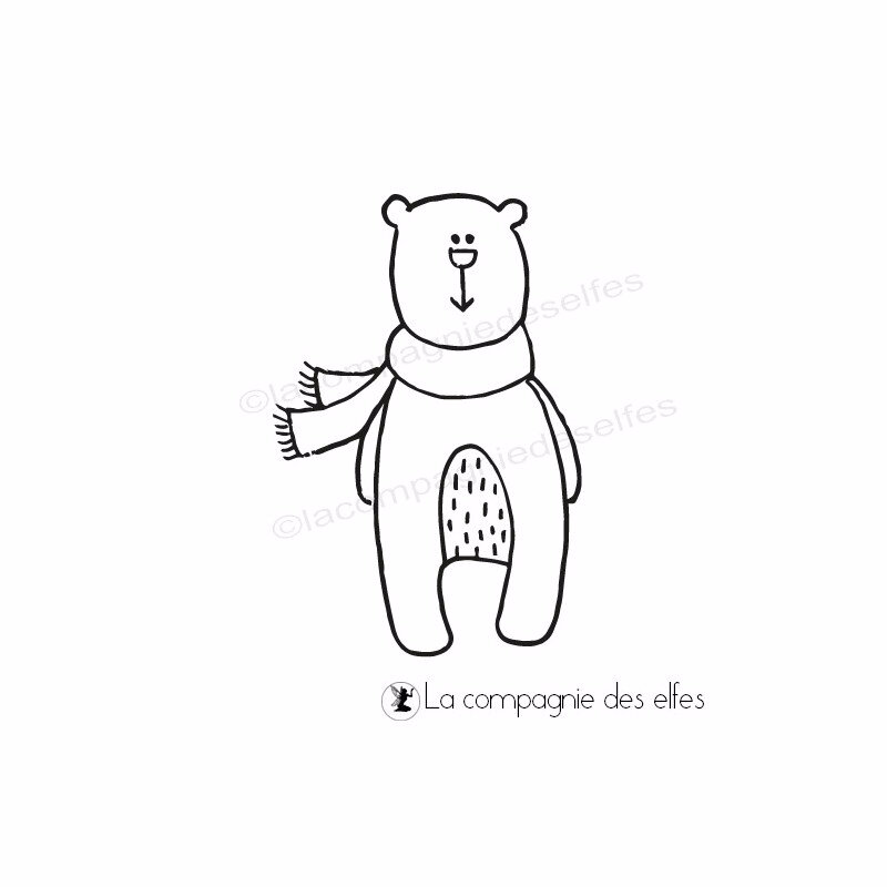tampon-ours-scrap