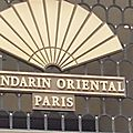 Mon séjour à paris !