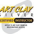Formations certifiantes art clay - niveau 1
