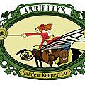 Arrietty avec cadre