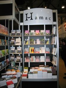 Stand Hamac