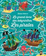 grand labyrinthe Pirates