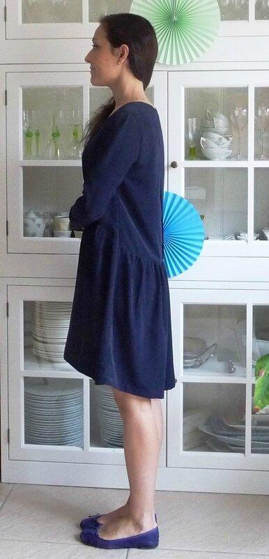 Robe Renée 4