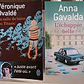 Lectures bachelières...session 2012