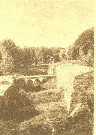 planche_53_1_Fortifications___Porte_du_Quesnoy